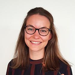 Kristina Dziallas
